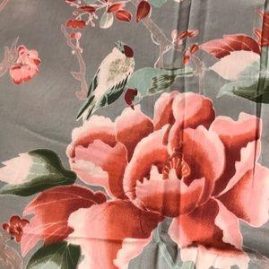 Soft Surroundings Intimates & Sleepwear - Soft Surroundings Lotus Gown NWT